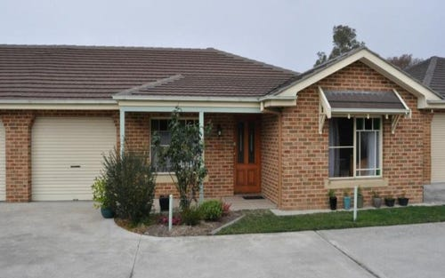 6/188 Lambert Street, Bathurst NSW 2795
