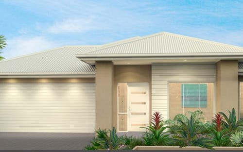 Lot 1957 Fagel Parade, Marsden Park NSW 2765