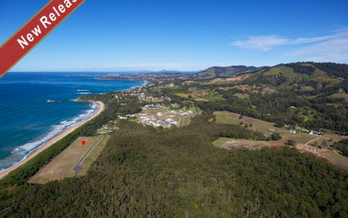 Lot 4 Beach Way, Coffs Harbour NSW 2450