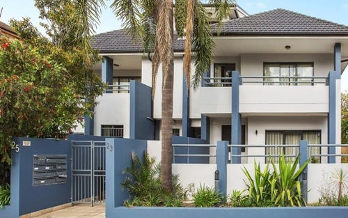 9/23 Houston Road, Kensington NSW 2033