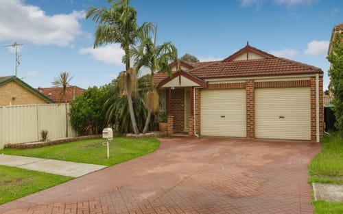 195 O'Connell Street, Claremont Meadows NSW 2747