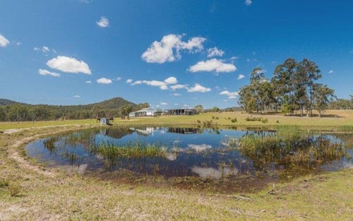 140 Coalmine Road, Nymboida NSW 2460