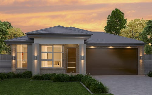 Lot 118 Road 102, Glenmore Park NSW 2745