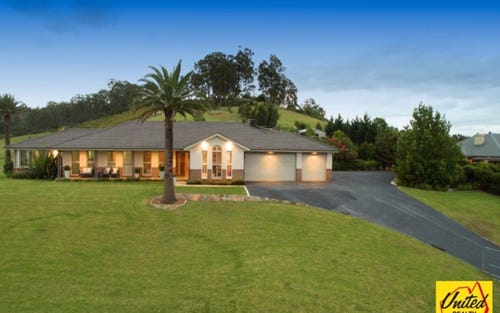 50 John McDonald Way, Orangeville NSW 2570