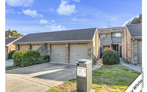51 Mortimer Lewis Drive, Greenway ACT
