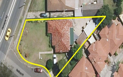 1 Carinya Place, Moorebank NSW 2170