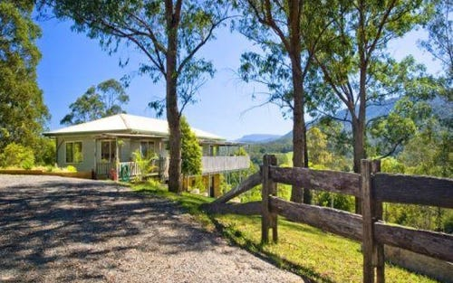 2727 Waterfall Way, Bellingen NSW 2454