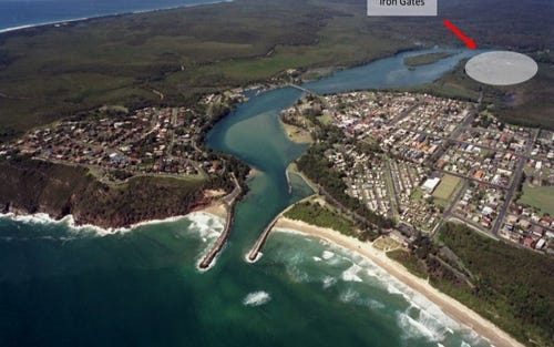 Lot 1-50, Iron Gates, Evans Head NSW 2473