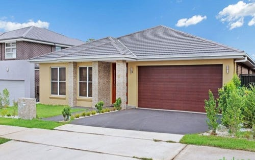 27 Bonney Crescent, Jordan Springs NSW 2747
