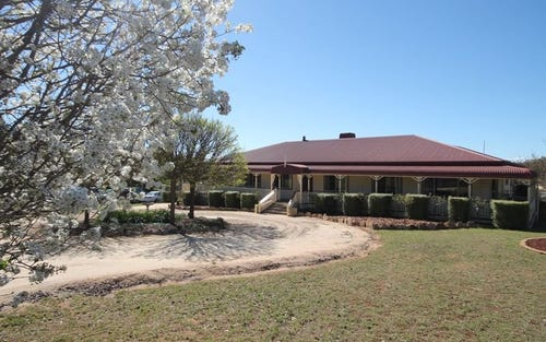 305 Swanbrook RD, Inverell NSW 2360