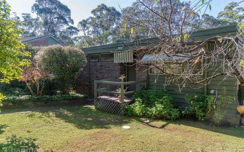 46 Ross Crescent, Blaxland NSW 2774
