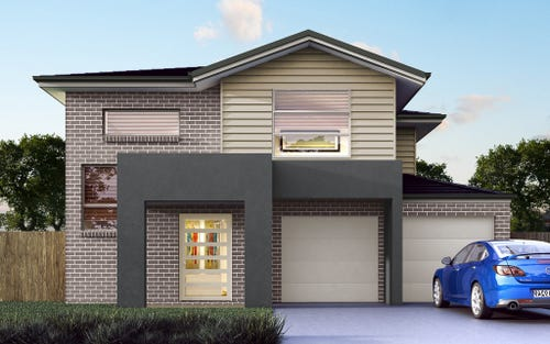Lot 6 Ferndell Street, The Ponds NSW 2769