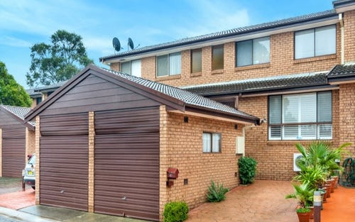 47/36 Ainsworth Crescent, Wetherill Park NSW 2164