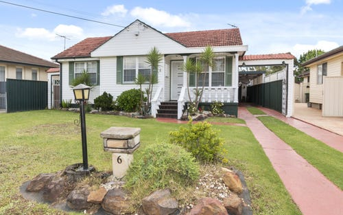 6 Sadleir Av, Sadleir NSW 2168