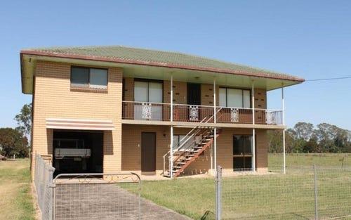 999 Oakland Road, Coraki NSW 2471