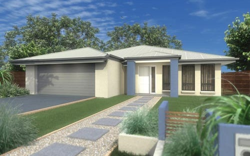 Lot 204 The Foothills, Ben Venue NSW 2350