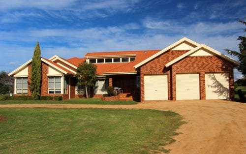 37 Holy Camp Road, Grenfell NSW 2810