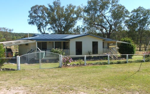 Kerry Atholwood Rd, Ashford NSW 2361