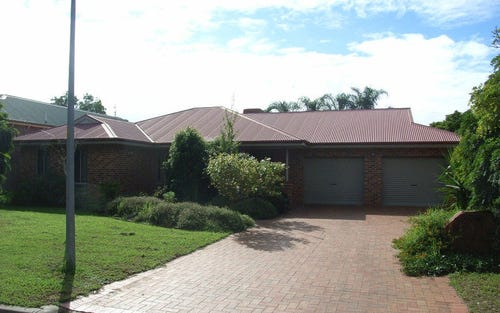 1 FONTE PLACE, Griffith NSW