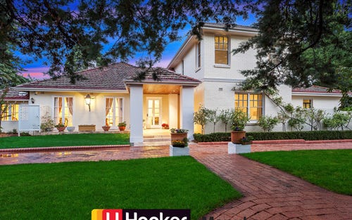 4 Moresby Street, Red Hill ACT 2603