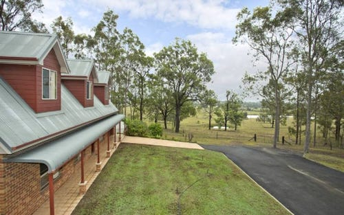 656 Buchanan Road, Buchanan NSW 2323
