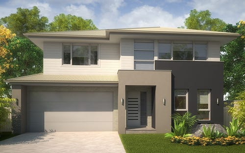 Lot 114 Pipeclay Road, Kellyville NSW 2155