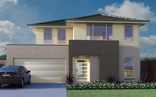 Lot 405 Foxall Road, Kellyville NSW 2155