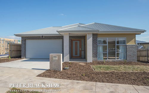 26 Lawrenson Circuit, Jacka ACT