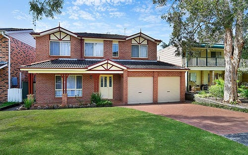 12 Yackerboom Avenue, Buff Point NSW 2262