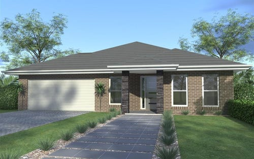 Lot 2872 Joe Coates Place,, Manilla NSW 2346