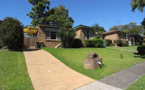 25 Marton Place, Kings Langley NSW