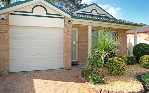 46 Batten Circuit, South Windsor NSW 2756