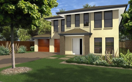 Lot 23 Proposed Road, Thirlmere NSW 2572