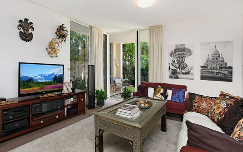 101/8 Peninsula Drive, Breakfast Point NSW