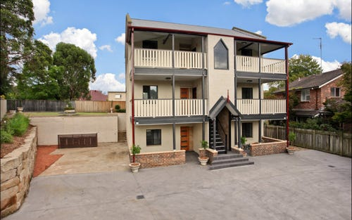 2/63a The Terrace, Windsor NSW