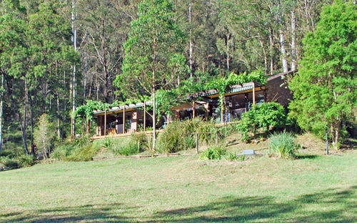 293 Burralong Valley Road, Laguna NSW 2325