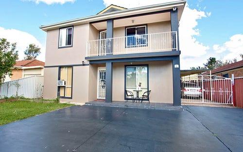 4 Lamerton Street, Oakhurst NSW 2761