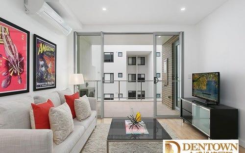 27/41-45 Mindarie st, Lane Cove NSW 2066