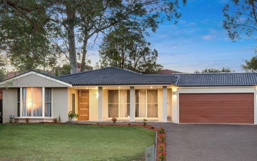 3 Woodgrove Ave, Castle Hill NSW
