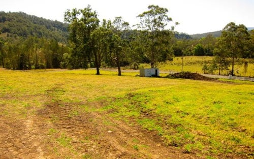 Lot 7, Oxbow Road, Cawongla NSW 2474