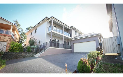 5 Hilton Crescent, Casula NSW 2170
