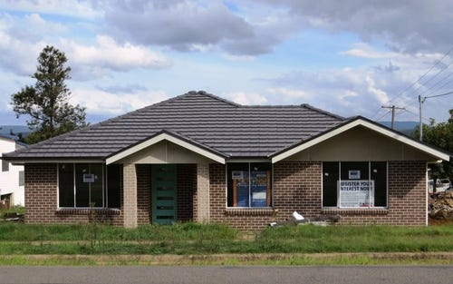 Lot 19 Cnr Hall & Regent Street, Cessnock NSW 2325