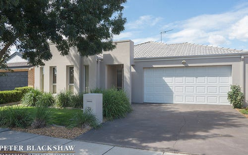 28 Ian Potter Crescent, Gungahlin ACT