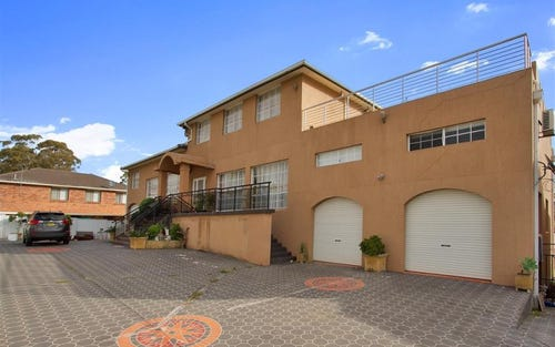 13 Marley Cres, Bonnyrigg Heights NSW 2177