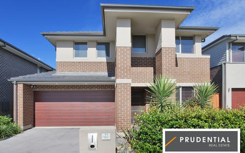 11 Velour Cr, Moorebank NSW 2170