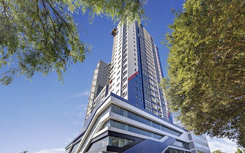 2307/11-15 Deane Street, Burwood NSW 2134