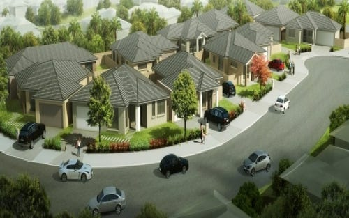 43/29-51 Romley Crescent, Oakhurst NSW 2761