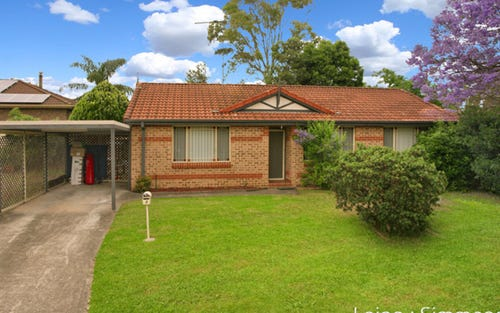 3 Hawker Street, Kings Park NSW 2148