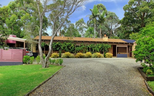 109 Kangaroo Valley Road, Berry NSW 2535