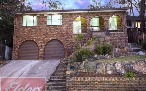 24 DELORAINE DRIVE, Leonay NSW 2750